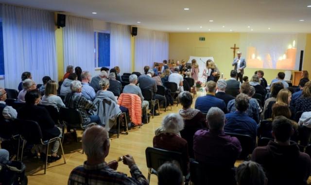 Gottesdienst Heiligabend